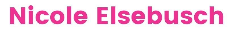 Nicole Elsebusch - Business- und Bewerbungsmentoring