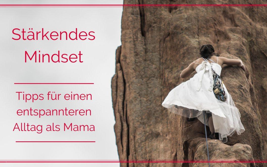 Tipps für einen entspannteren Alltag als Mama